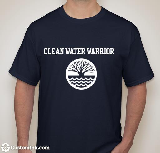 Clean Water Warrior Crew